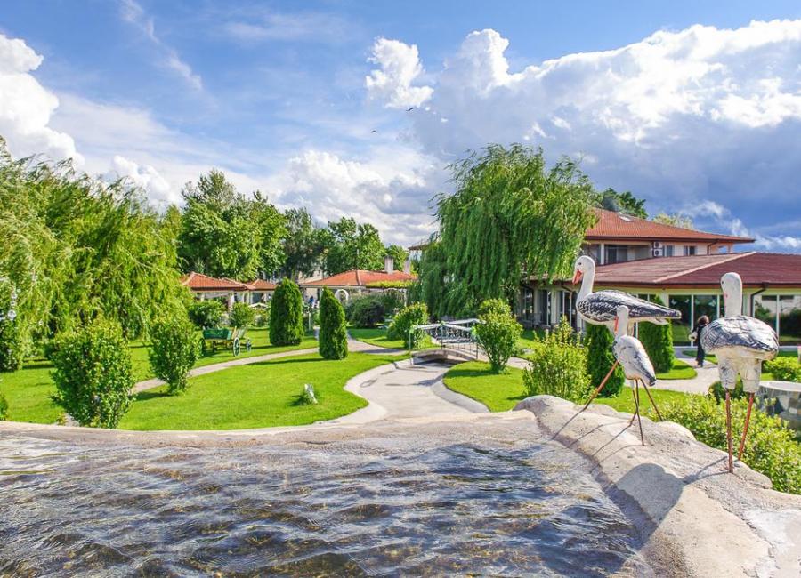 Хотел Яев Карлово