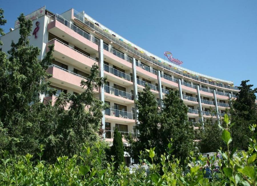 Хотел Фламинго Слънчев Бряг