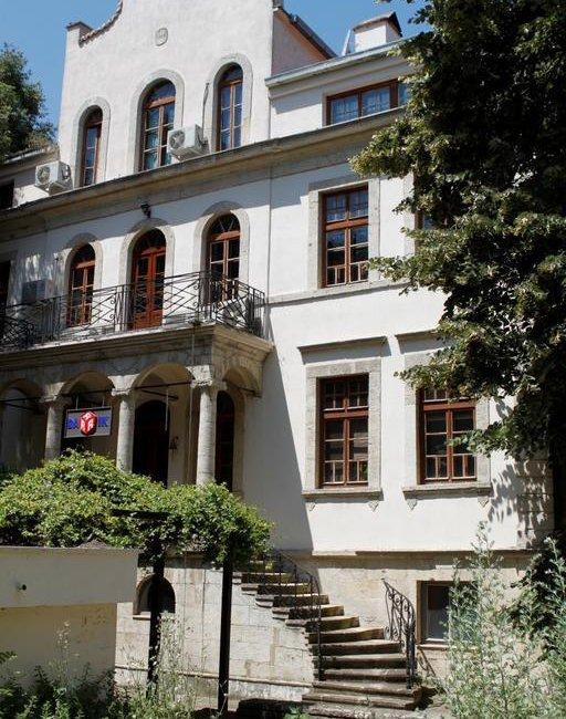 Къща за гости Цитадела Варна