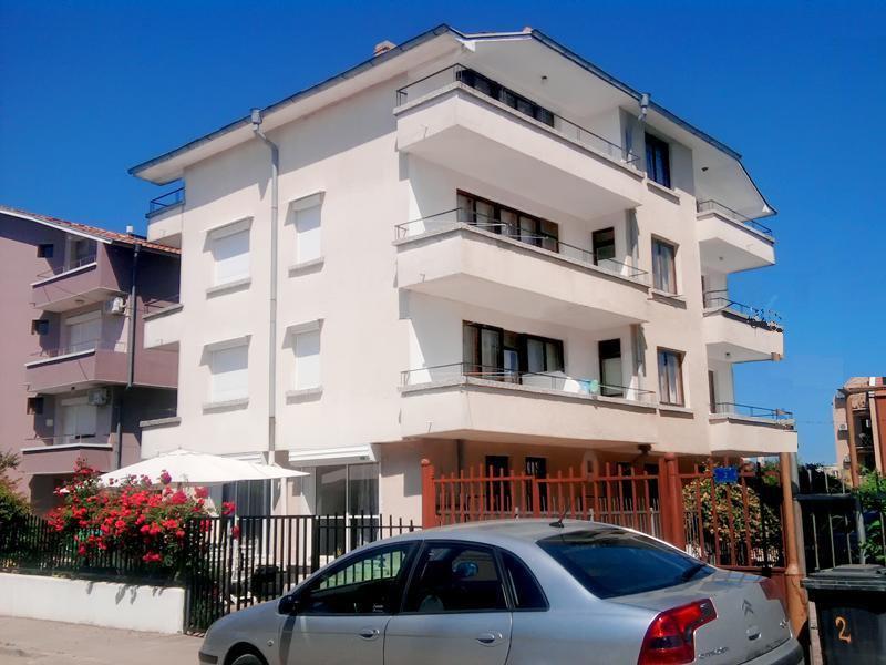 Къща за гости Вили Черноморец