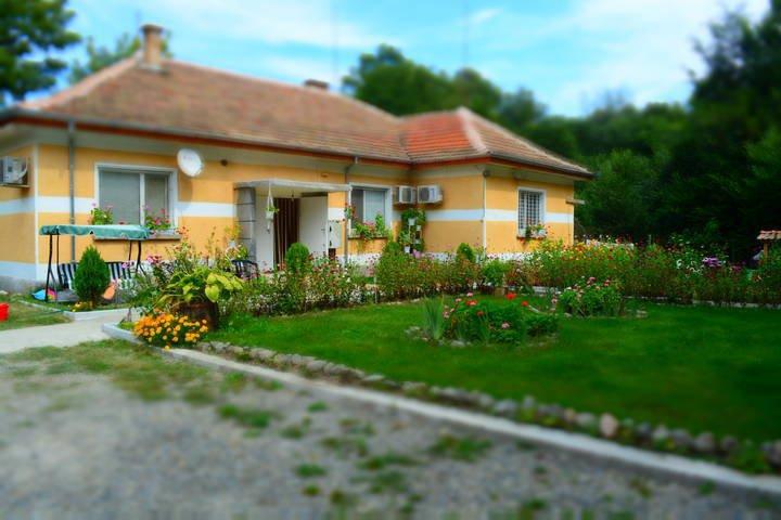 Къща за гости Медивен Павел баня
