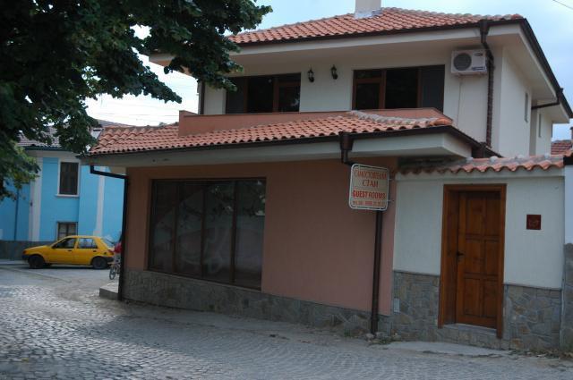 Къща при Любо Сопот
