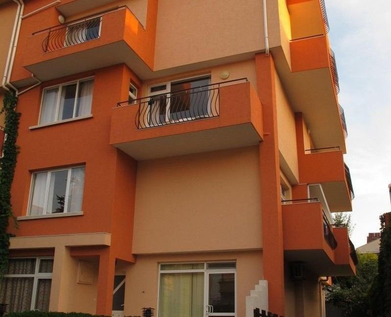 Kъща за гости Солис Приморско