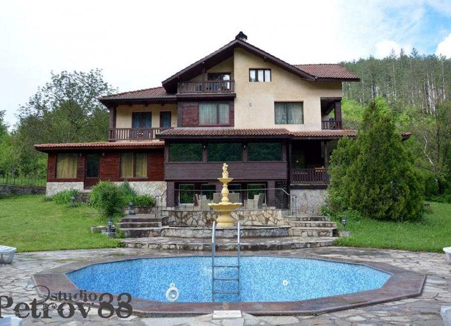 Къща за гости Леин Котич Троян