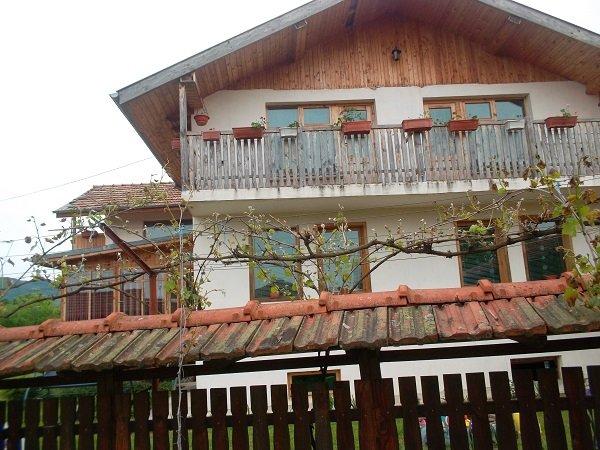 Къща Роз Мари Елена