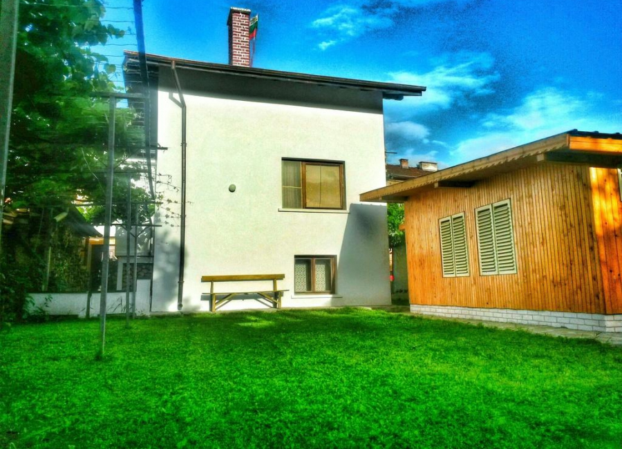Къща за гости Доркос Велинград