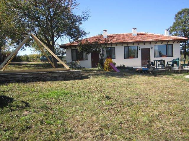 Къща за гости Енергия Сейковци