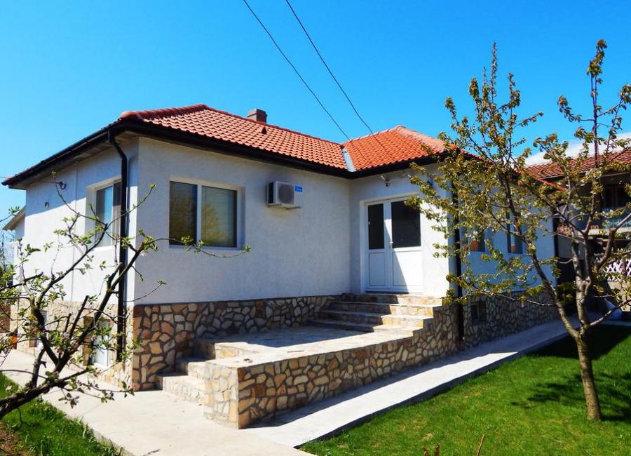 Къща Сънрайз Шабла