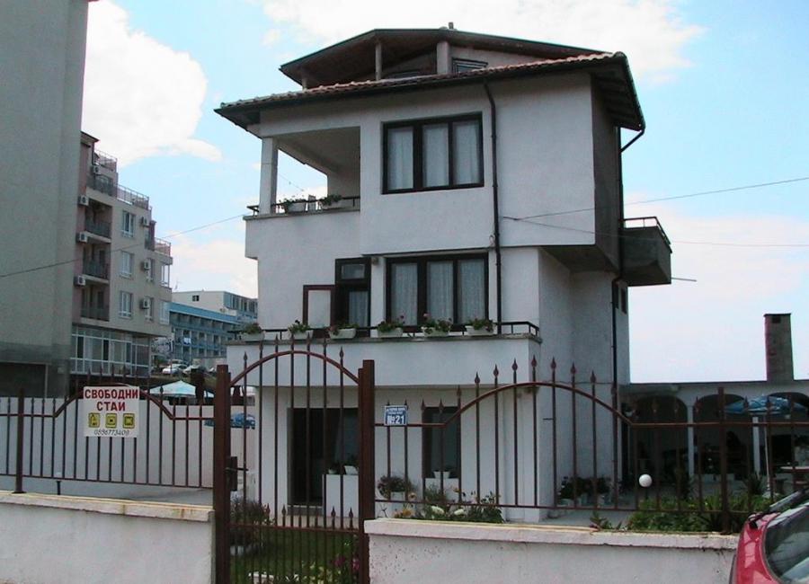 Къща Синьо лято Ахтопол
