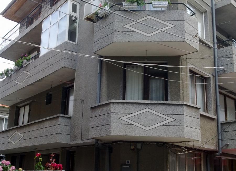 Дом Теневи Поморие
