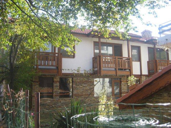 Къща Bulgary Village Черноморец