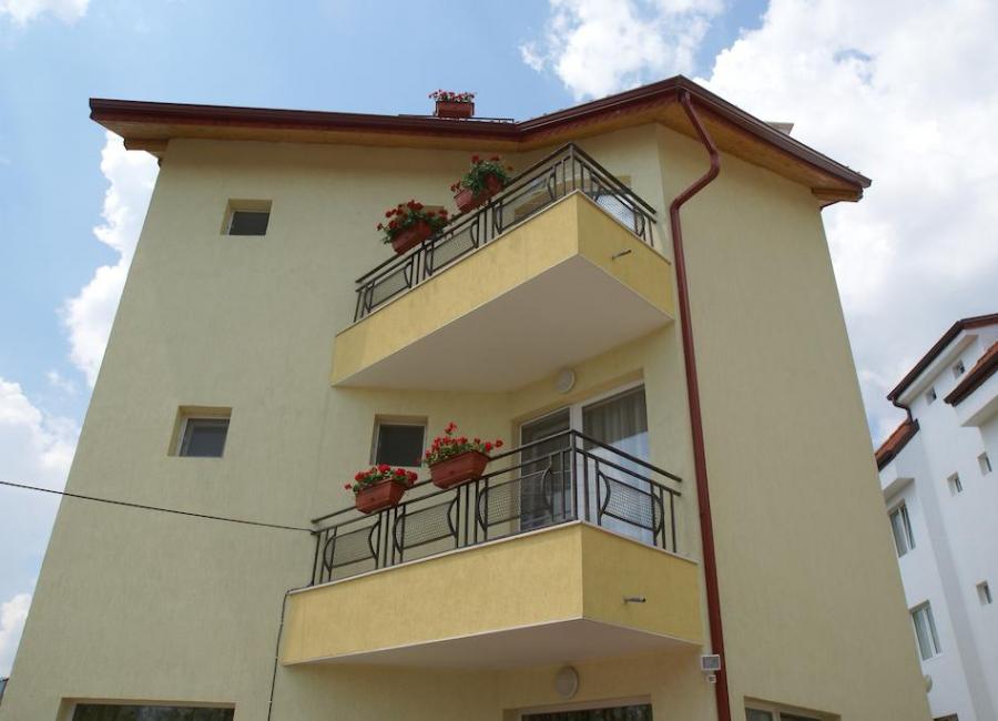 Къща Киви Варна