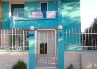 Къща Деси Черноморец