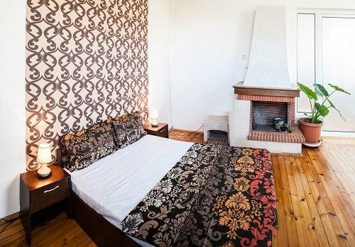 Галиани къща за гости София